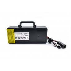 Batterie Citycoco Mini 48V / 16Ah