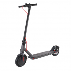 Scooter électrique ES-Way 250W / 6Ah / Gran-Scooter noir