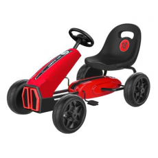 Pédales Kart Bolid Red Edition