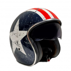 Casque Rebel Star Taille M