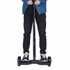 Cintre Balance Electric Skate Speedo Smart Balance noir