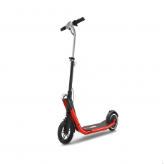 Runner 500W / 36V / 4.4Ah / Lithium (Samsung) Grand-Scooter Rouge
